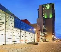 Holiday Inn Manchester-Media City UK