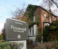 Best Western Plus Pinewood On Wilmslow Hotel