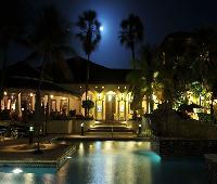 Tierra del Sol Resort, Spa & Country Club