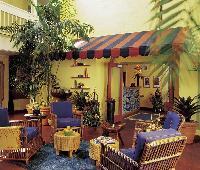 Wild Palms Hotel, a Joie de Vivre Boutique Hotel