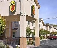 Super 8 Motel - San Jose Airport/Convention Ctr. Area