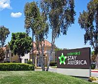 Extended Stay America San Jose - Sunnyvale