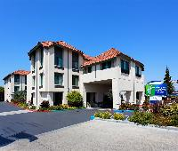 Holiday Inn Express Hotel &Suites Santa Clara-Silicon Valley