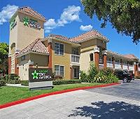 Extended Stay America San Jose - Milpitas McCarthy Ranch