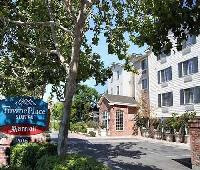 TownePlace Suites by Marriott Sunnyvale-Mountain View