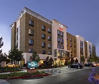TownePlace Suites San Jose Santa Clara