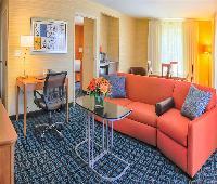Fairfield Inn & Suites by Marriott - San Jose Airport