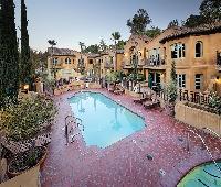 Hotel Los Gatos & Spa