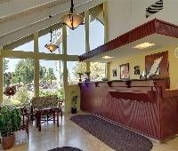 Vagabond Inn Santa Clara