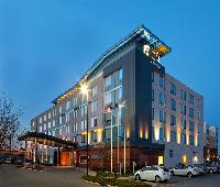Aloft Hotel Chesapeake