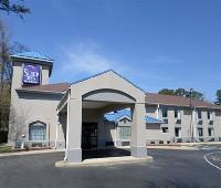 Sleep Inn & Suites Chesapeake - Portsmouth