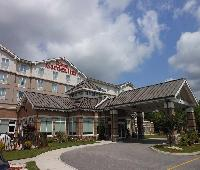 Hilton Garden Inn Chesapeake Suffolk