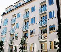 Grner Apartments