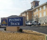 Best Western Plus Pontoon Beach