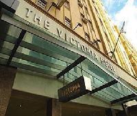 ibis Styles Melbourne, The Victoria Hotel