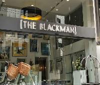 Art Series-The Blackman