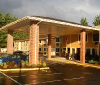 Quality Inn & Suites - Salmon Creek, Vancouver