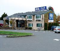 Shilo Inn & Suites Salmon Creek / Vancouver - Washington