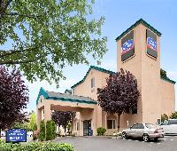 Howard Johnson Inn and Suites by Vancouver Mall