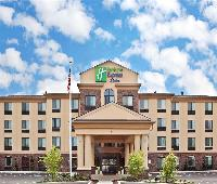 Holiday Inn Express Hotel & Suites Vancouver Mall