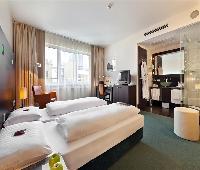 Flemings Hotel Wien-Westbahnhof
