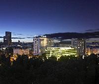 Hilton Vienna am Stadtpark