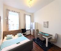 Vienna Star Apartments Roauer Lnde