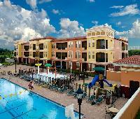 Emerald Greens Condo Resort