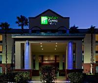 Holiday Inn Express Hotel & Suites Tampa Northwest - Oldsmar