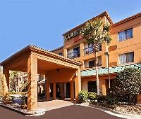 Courtyard by Marriott Tampa North/I-75 Fletcher