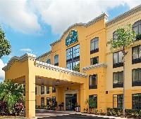 La Quinta Inn & Suites Tampa North I-75
