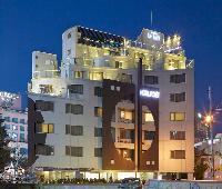Hotel For�t Haeundae