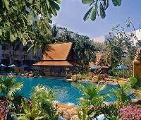 Aavani Pattaya Resort & Spa (Formerly Pattaya Marriott Resort & Spa)