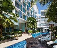 Hotel Baraquda Pattaya MGallery Collection