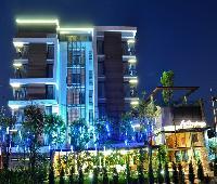 Le Vernissage Hotel