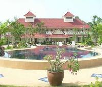 Lake Villas Resort Pattaya