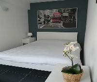 Aparthotel Wellington Brussel
