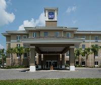 Sleep Inn and Suites Panama City Beach