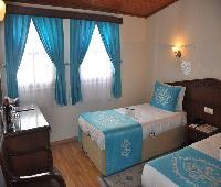Sarnic Hotel Istanbul