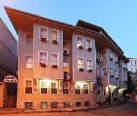 Ayasofya Hotel - Special Class