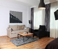 212 Istanbul Suites