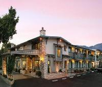 Best Western Plus Encina Lodge & Suites