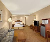 Baymont Inn and Suites Camarillo CA