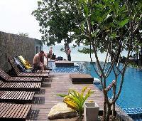Sairee Hut Dive Resort