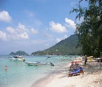 Bans Diving Resort
