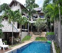 Chaweng Lakeview Residence