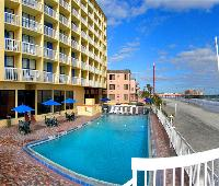 Mayan Inn Daytona Beach