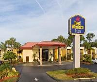 Best Western Plus International Speedway Hotel