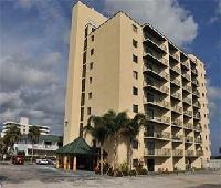 Tropical Suites Daytona Beach