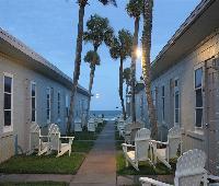 Shoreline All Suites Inn